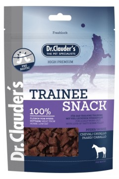 Trainee Snacks Hest 80g