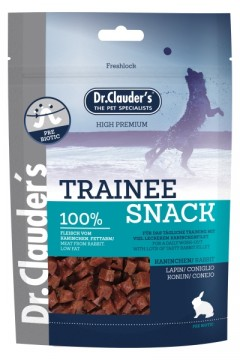Trainee Snacks Kanin 80g