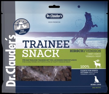 Trainee Snacks Hjort