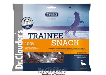 Trainee Snacks And
